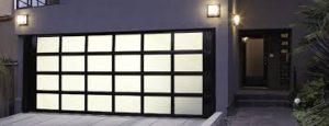 Aluminum Garage Doors Waterloo
