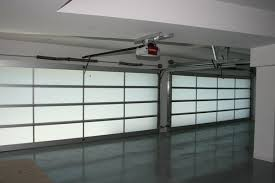 Glass Garage Doors Waterloo