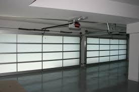 Glass Garage Doors Waterloo