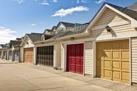 Residential Garage Doors Waterloo