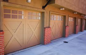 Wood Garage Doors Waterloo